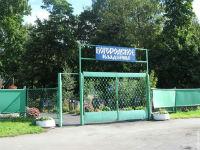 Богородское кладбище (старое)